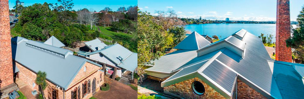 Metro Roofing Auckland Roofing Companies